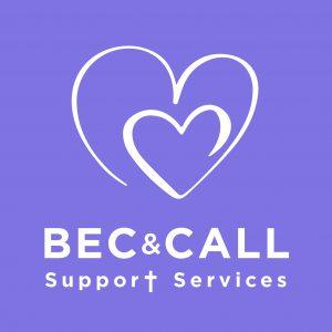 Bec and call logo